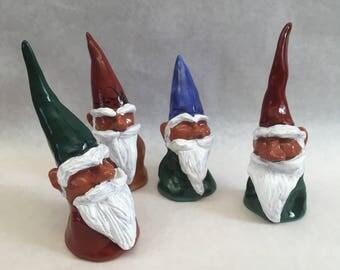 Gnomes (father Christmas)