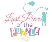 Mini puzzle for Bailey