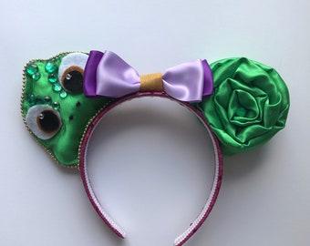 Pascal Mickey Ears