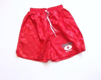 Vintage gym shorts | Etsy