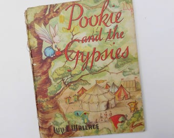 Pookie and the Gypsies 1950