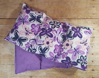 Rice Heating Pad,  Rice Bag, Hot pack Cold Pack, Rice Wrap
