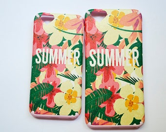 Summer iPhone Case - Tropical iPhone 6 6s PLUS Cases -  Shop Closing SALE