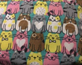 Cat mat, cat bed, cat cage liner, cat cage cover