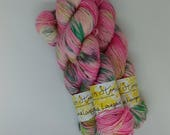Luna Lovegood - Harry Potter Inspired Sock Yarn