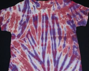 Kids small tie dye shirt