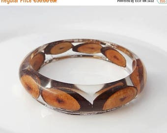 Sale Tree bracelet Branches bracelet Woodland bangle Nature jewelry bracelet Nature transparent bangle Brown  Forest jewelry Nature twig bra