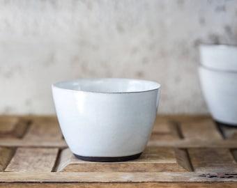 Ceramic Bowl, Black And White Bowl, Serving Bowl, Salad Bowl, Cereal Bowl, Mixing Bowl, Pasta Bowl,Ramen Bowl, Housewarming Gift