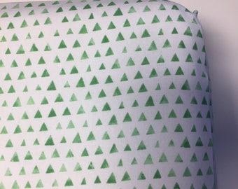 REGISTRY ITEM: Green Triangle Pack n Play sheet