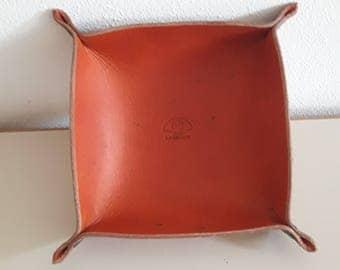 Empty Pockets Orange