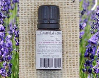 Romance Essential Oil Blend 10 ml