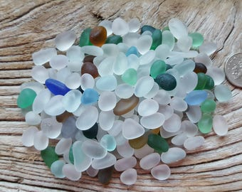 Seaham and English Northeast Coast sea glass - Teeny Weenies© - Imogen's Beach