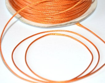 10 meters wire cord 0.5 mm copper characteristics