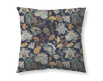 Forest Botanic- floor pillow