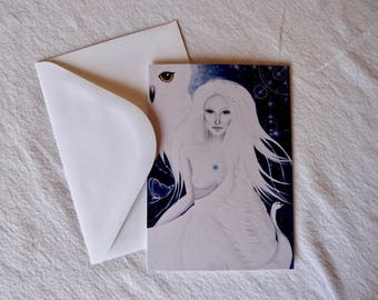 Greeting Cards (Pack of 5)