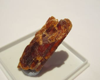 Orange Kyanite (Tanzania)