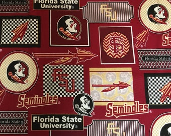 florida state quilt | etsy