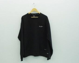 Sean John Sweatshirt VINTAGE Sean John Sweatshirt Made In China Men's Size XXL