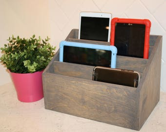 Docking Station - Multiple Finish Options