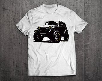 Jeep t shirts,Rubicon shirts, Off roader shirts, Jeep hair shirt, men t shirt, women shirts, cars shirts, Truck funny shirts, Jeep life