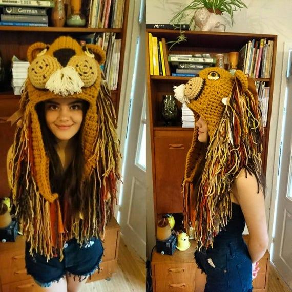 045cd1bc633 Pictures of Luna Lovegood Lion Costume - kidskunst.info