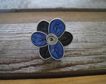 Ring Nespresso flower
