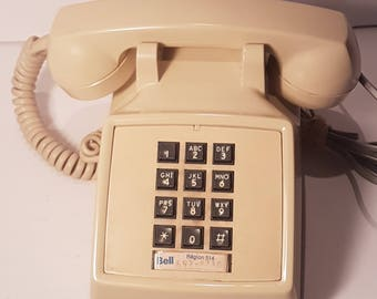 Bell Canada Telephone Working Condition