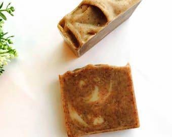 Tepezcohuite Soap with Shea butter 100% Natural. Vegan
