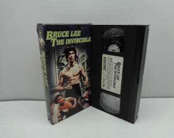 Bruce Lee The Invicible