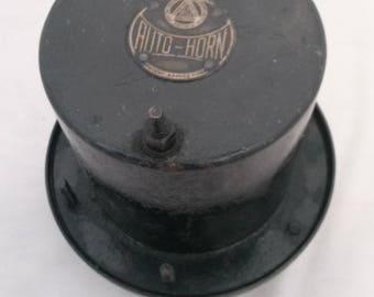 Dayton Auto Horn