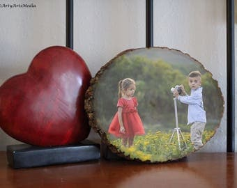 gift for any occasion, perefct for decoration around the house.wood print art.