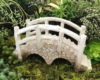Miniature Double Arch Bridge