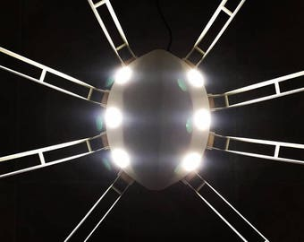Wall lamp Arach