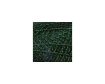 Lizbeth Thread Size 80 Solid: #685 Evergreen Dark