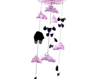 Counting Sheep MobiLE - PINK
