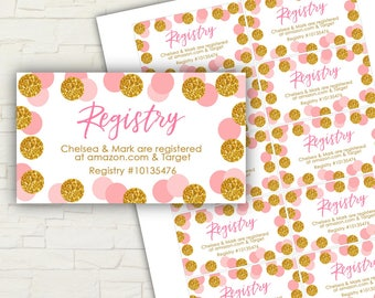 It's just a picture of Genius Free Printable Baby Registry Cards