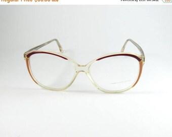 ON SALE Vintage Eyeglasses, Emme & Effe Optical, Womens Glasses, Vintage Sunglasses, Oversized Glasses, Round Eyeglasses, Womens Sunglasses,