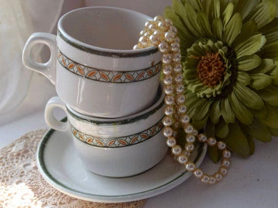 "Royal Doulton ""Country Club"" Tea Set, wedding gift, housewarming gift"