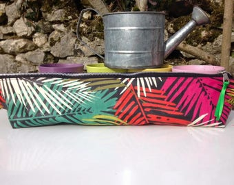 Case length / knitting needles case / clutch brushes