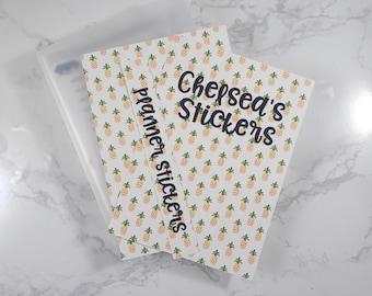Mini Album for Mini sheet/ Smaller sized sheets!