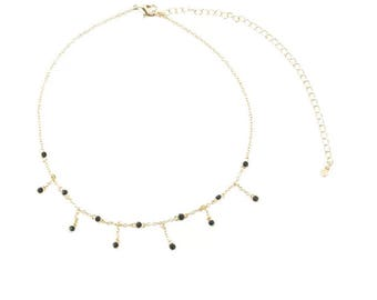 Necklace chain 18 k gold