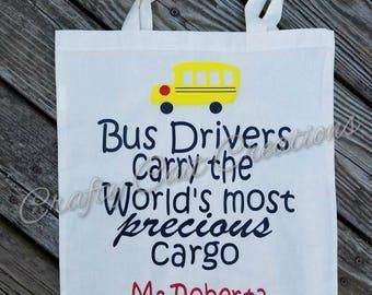 Bus Driver Bag