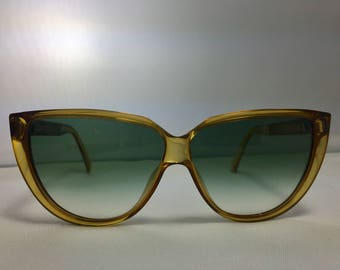 Christian Dior Vintage Sunglasses