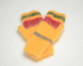 Mittens for women