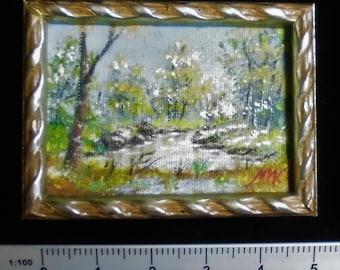 Mini Landscape 2-5