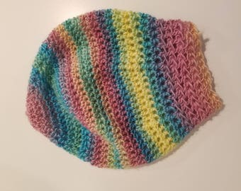 Candied Slouchy Hat