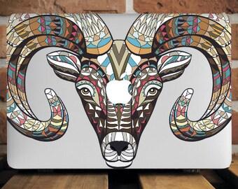 Floral Deer MacBook Pro 13 Case MacBook Air 11 Cover MacBook Pro Retina Hard Case MacBook Air 13 Cover MacBook Pro 15 Case MacBook Cover