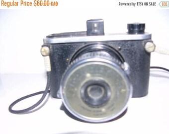 ON SALE Vintage Kodak Duex Camera
