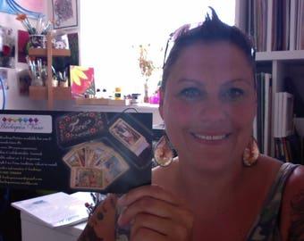 Tarot Reading - 22 Card Reading