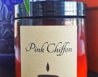 Pink Chiffon Whipped Shea